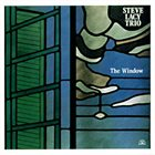 STEVE LACY The Window album cover