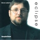 STEVE LASPINA Eclipse album cover