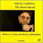 STEVE LASPINA The Road Ahead album cover