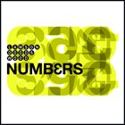 STEVE LAWSON Lawson/Dodds/Wood : Numbers album cover