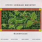 STEVE LEHMAN Steve Lehman Quintet : Camoflage album cover
