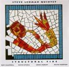 STEVE LEHMAN Steve Lehman Quintet : Structural Fire album cover