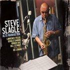 STEVE SLAGLE Alto Manahattan album cover