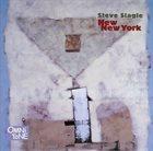 STEVE SLAGLE New New York album cover