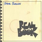 STEVE SWALLOW Real Book album cover