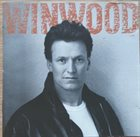 STEVE WINWOOD Roll With It Album Cover