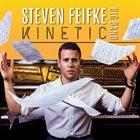 STEVEN FEIFKE Kinetic album cover