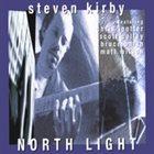 STEVEN KIRBY North Light album cover