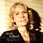 STEVIE HOLLAND Life Goes On album cover