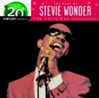 STEVIE WONDER 20th Century Masters: The Christmas Collection: The Best of Stevie Wonder album cover