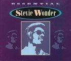 STEVIE WONDER Essential Stevie Wonder album cover