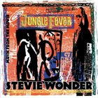 STEVIE WONDER Jungle Fever: Music From the Movie album cover