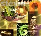 STEVIE WONDER Natural Wonder album cover