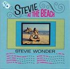 STEVIE WONDER Stevie at the Beach (aka  Hey, Harmonica Man) album cover