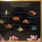 STEVIE WONDER Stevie Wonder's Original Musiquarium 1 album cover