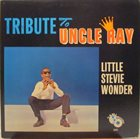 STEVIE WONDER Tribute to Uncle Ray album cover