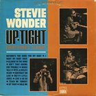 STEVIE WONDER Up-Tight (aka Blowin' In The Wind) album cover