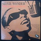 STEVIE WONDER With a Song in My Heart album cover