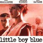 STEWART COPELAND Little Boy Blue album cover