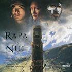 STEWART COPELAND Rapa Nui (Original Motion Picture Soundtrack) album cover