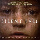 STEWART COPELAND Silent Fall Motion Picture Soundtrack album cover