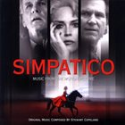 STEWART COPELAND Simpatico (Music From The Motion Picture) album cover