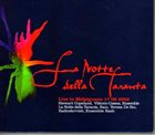STEWART COPELAND Stewart Copeland, Vittorio Cosma : La Notte Della Taranta album cover