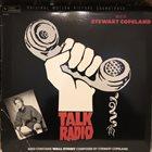 STEWART COPELAND Talk Radio album cover