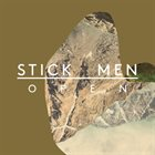 STICK MEN Open album cover