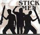 STICK MEN Stick Men album cover