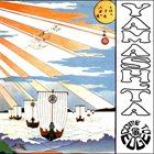 STOMU YAMASHITA Floating Music album cover