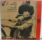 STOMU YAMASHITA The World Of Stomu Yamash'ta album cover