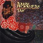 STOMU YAMASHITA Yamash'ta & The Horizon : Sunrise From West Sea