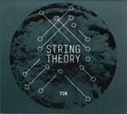 STRING THEORY Tin album cover