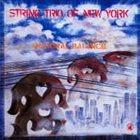 STRING TRIO OF NEW YORK Natural Balance album cover