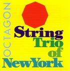 STRING TRIO OF NEW YORK Octagon album cover
