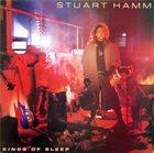 STU HAMM Kings of Sleep album cover