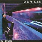 STU HAMM Outbound album cover