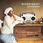 STU HAMM Radio Free Albemuth album cover