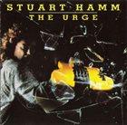 STU HAMM The Urge album cover