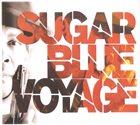SUGAR BLUE Blue Voyage album cover