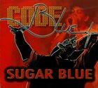 SUGAR BLUE Code Blue album cover