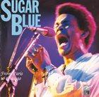 SUGAR BLUE From Paris To Chicago album cover