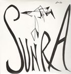SUN RA Sun Ra And His Solar Arkestra : Art Forms of Dimensions Tomorrow album cover