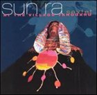 SUN RA At the Village Vanguard album cover