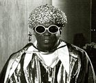 SUN RA Helsinki 1971 - The Complete Concert And Interview album cover