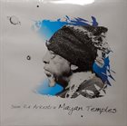 SUN RA Mayan Temples album cover