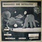 SUN RA Monorails and Satellites Vol. II album cover