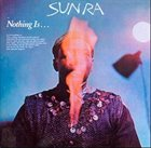 SUN RA Nothing Is... (aka Imagination) album cover