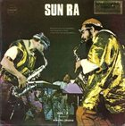 SUN RA Nuits de la Fondation Maeght Vol.2 album cover